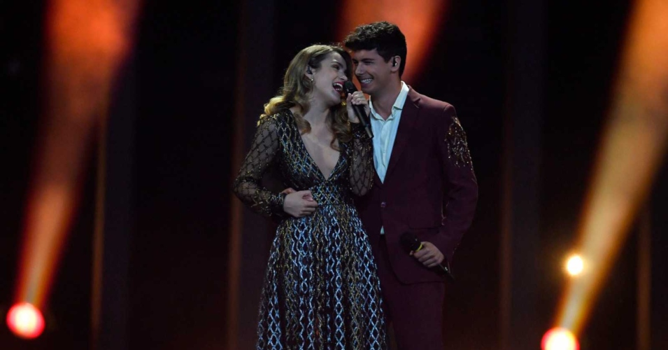 Eurovisión 2019 ya está aquí ¡Muy atentos a los peinados!
